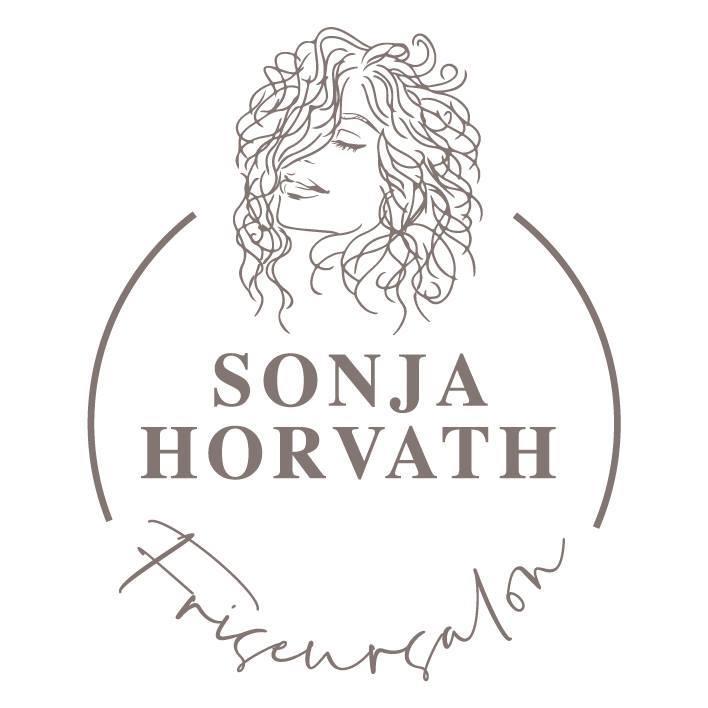 Sonja Horvath Friseursalon Logo