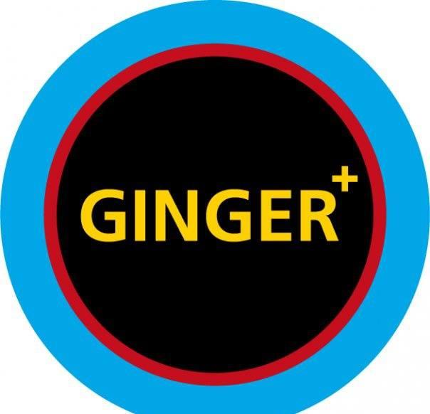 Ginger+ Logo